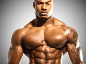 Testosterone enanthate results