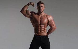 Men's Testosterone Enanthatecycles