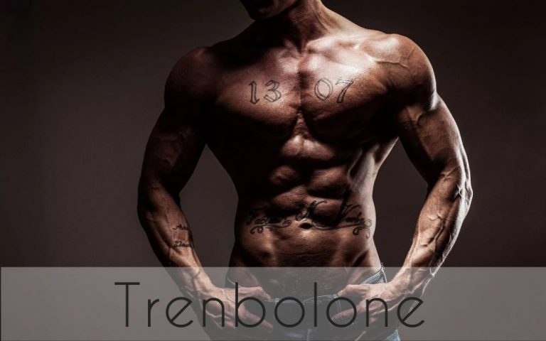 General Information About Trenbolone and Combination with Other Steroids