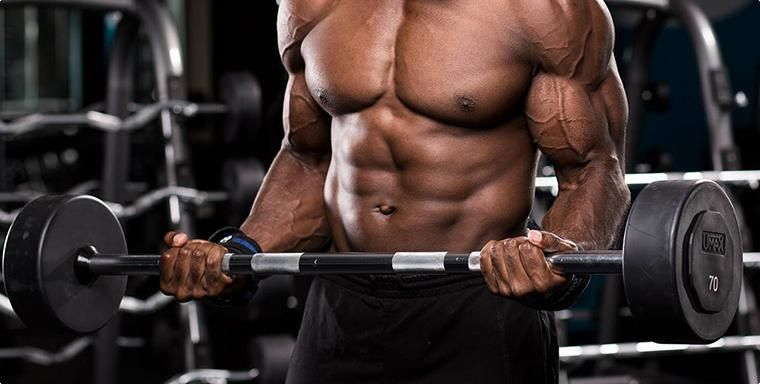 Best Arm Workouts: 5 Ways to Blow Your Biceps