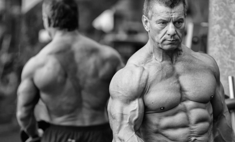 Bodybuilding and longevity
