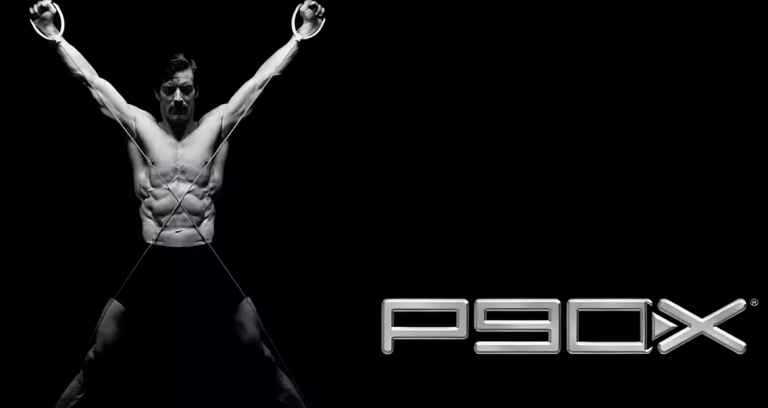 P90X – Change Your Body and mind within 90 Days!