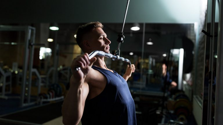 The Best Back Exercises for Beginners to Try at Gym