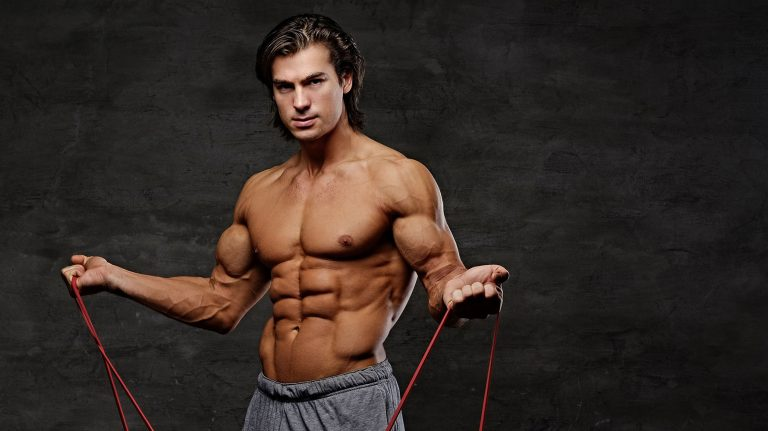P90X for Bodybuilding: Workout Routine & Nutrition Plan