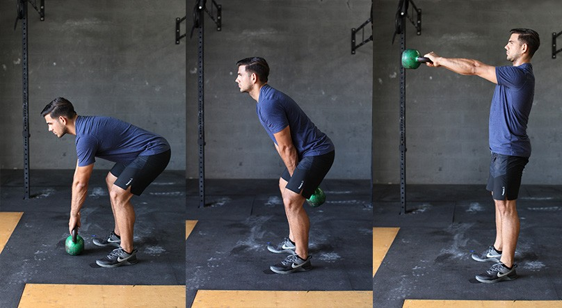 The Russian Kettlebell Swing: Correcting 5 Common Errors | BoxLife Magazine