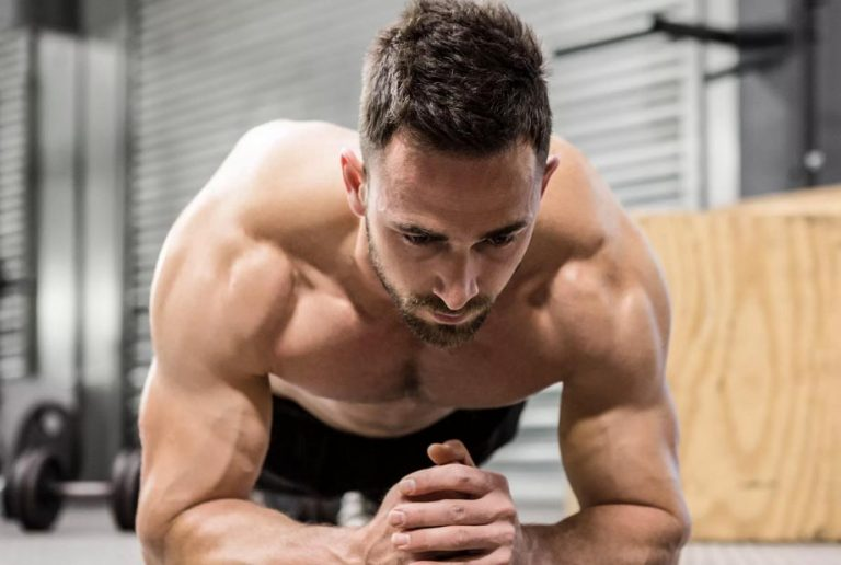 30 bodyweight exercises that you must have within your routine!