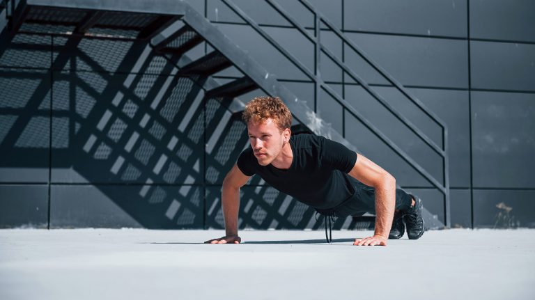 30 Best Bodyweight Exercises for Your Workouts