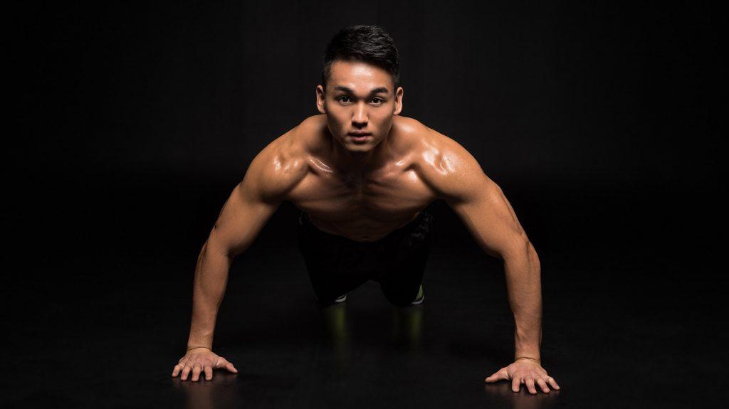 circuit training bodybuilding