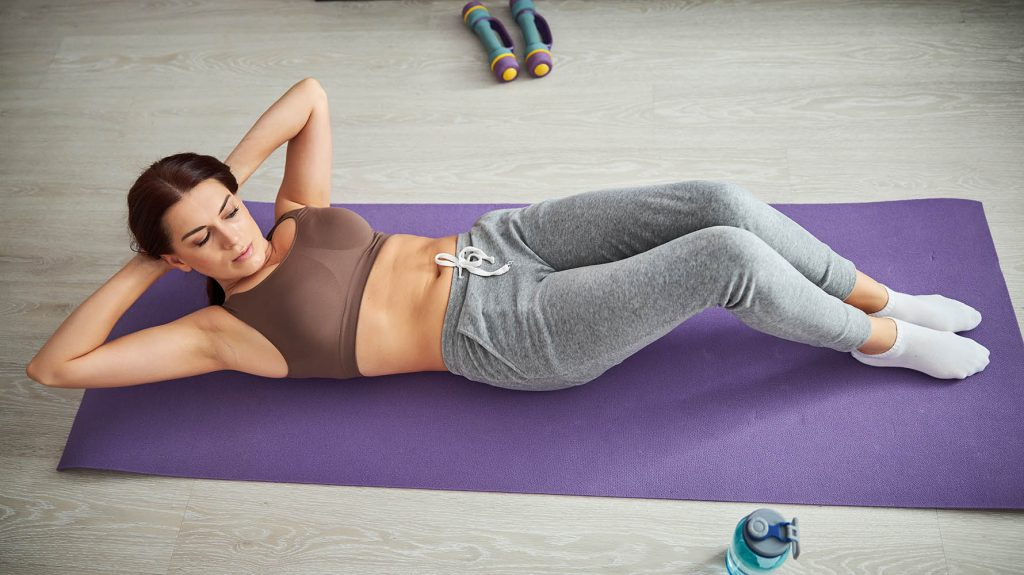 common abs training mistakes
