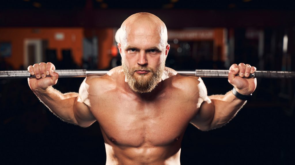 full body exercises for beginners