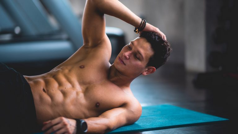 How to Build Strong Abs: Exercises for Beginners