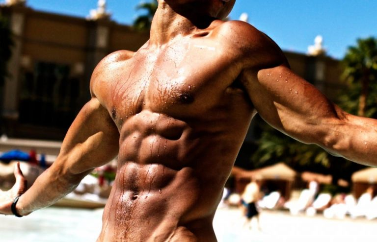 5 basic and efficient full-body exercises for beginners