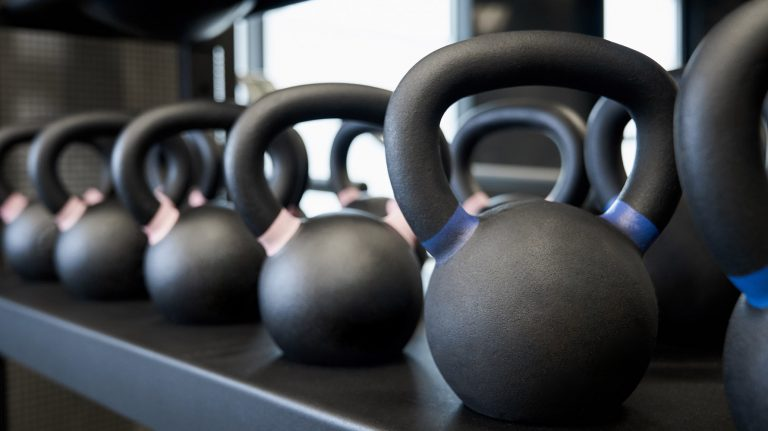 Kettlebell High-Pull (Sumo Deadlift): How To Do & Muscles Worked